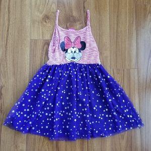 Disney Minnie Tutu Dress